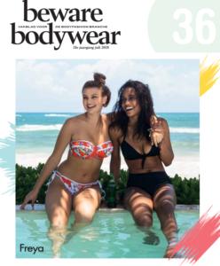 Beware Bodywear juli 2018